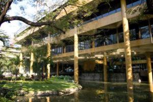Bangkok Embasssy
