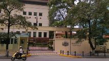 Hanoi Embassy